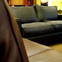 革張りソファのデメリット
